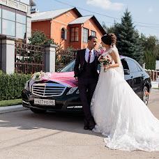 Wedding photographer Natalya Cimbal (Natalyana). Photo of 20.10.2017