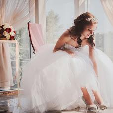 Wedding photographer Denis Kim (desphoto). Photo of 30.07.2016