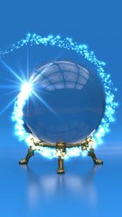 Crystal Ball Fortune Teller - náhled