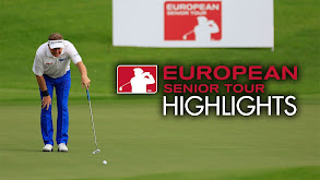 European Senior Tour Highlights thumbnail