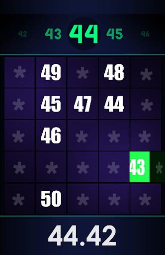 1 to 50 Ultimate screenshot 5