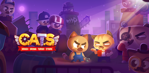 Приложения в Google Play – CATS: Crash Arena Turbo <b>Stars</b>