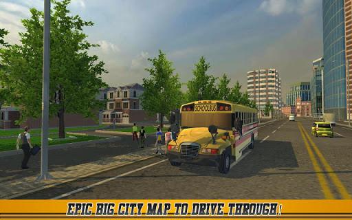High School Bus Driver 2  {cheat|hack|gameplay|apk mod|resources generator} 2