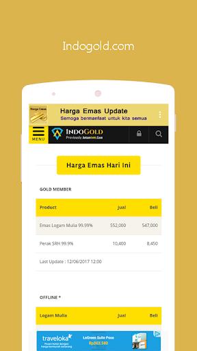 Download Harga Emas Hari Ini Google Play Softwares Asniflinhhav