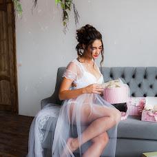 Wedding photographer Ruslan Polyakov (RuslanPolyakov). Photo of 09.12.2016