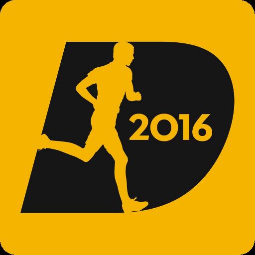 2016 DYACO TAICHUNG MARATHON 運動 App LOGO-硬是要APP