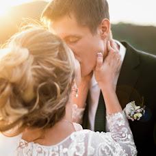 Wedding photographer Vlada Chizhevskaya (Chizh). Photo of 03.10.2017