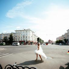 Wedding photographer Pavel Neunyvakhin (neunyvahin). Photo of 10.12.2015