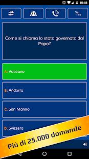 Super Quiz Italiano - náhled