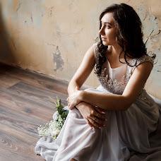 Wedding photographer Angelina Korf (angelinakphoto). Photo of 10.06.2018