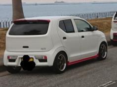 アルトワークス HA36S 2WD  5MTのカスタム事例画像 鷹蔵さんの2019年01月21日07:59の投稿