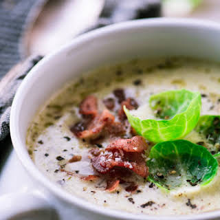 Brussel Sprout And Bacon Soup Recipes.