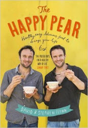 The Happy Pear Cookbook - David Flynn, Stephen Flynn
