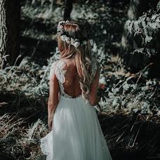 Wedding photographer Magdalena i tomasz Wilczkiewicz (wilczkiewicz). Photo of 27.03.2018
