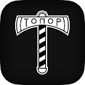 TOPOR Barbershop icon