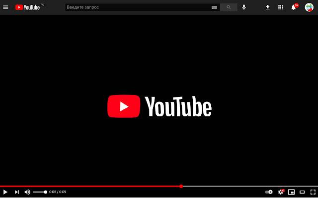 YouTube adBlocker