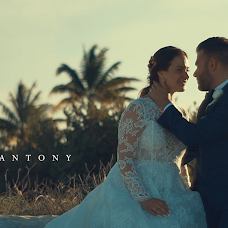Wedding photographer Cristian Rada (FilmsArtStudio). Photo of 24.01.2019