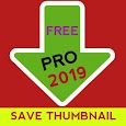 THUMBNAIL DOWNLOADER PRO 2019 : FREE DOWNLOAD