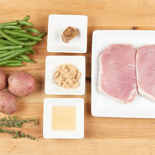 Potato Side Dishes With Pork Chops Recipes