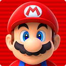 Super Mario Run v 2.1.0 app icon