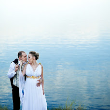 Wedding photographer Aleksandr Vachekin (Alaks). Photo of 01.09.2013