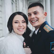 Wedding photographer Yulya Marugina (Maruginacom). Photo of 05.01.2017