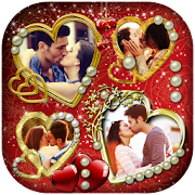 App Love Collage Photo Editor : Photo Frame & Locket APK for Windows Phone