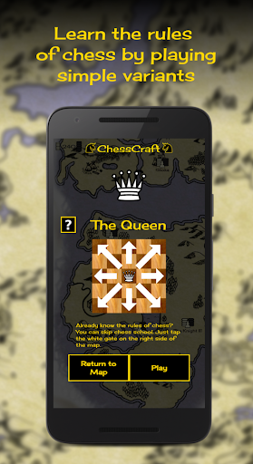 ChessCraft 1.8.1 screenshots 6
