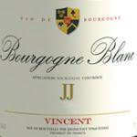 J.J. Vincent Bourgogne Blanc