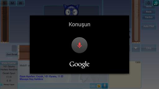 101 Okey Domino hakkarim.net 1.8.7 screenshots 8