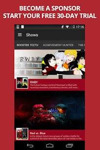 Rooster Teeth vs. Zombiens v1.1.0 Mod APK+OBB 1