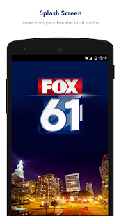 Fox 61 - náhled