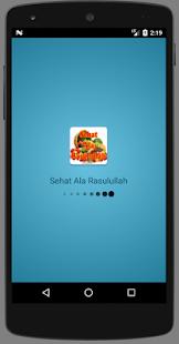 Tips Cara Hidup Sehat Ala Rasulullah - náhled