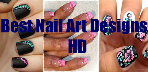 Best Nail Art Designs Hd Apps On Google Play