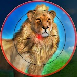 Lion Hunting 2017 Icon