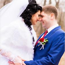Wedding photographer Dmitriy Voronov (vdmitry). Photo of 11.01.2016