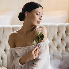 Vestuvių fotografas Nataliya Malova (nmalova). Nuotrauka 17.10.2018