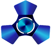 Fidget Spinner App