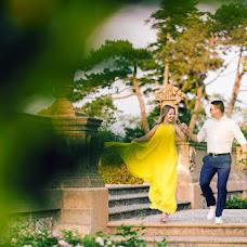 Wedding photographer Aleksey Gordeev (alexgordias). Photo of 06.07.2018