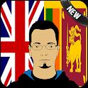 English - Sinhala Translator icon
