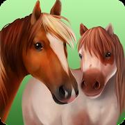 HorseWorld - My riding horse