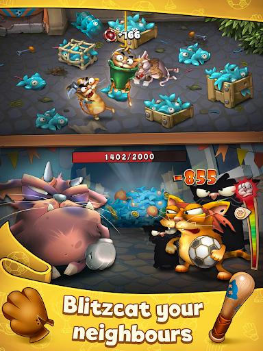 Cats Empire 3.24.0 screenshots 10