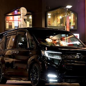 ステップワゴン   SPADA HYBRID G-EXのカスタム事例画像 ゆうぞーさんの2020年12月04日22:06の投稿