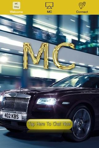 MC Privy: Luxury Branding