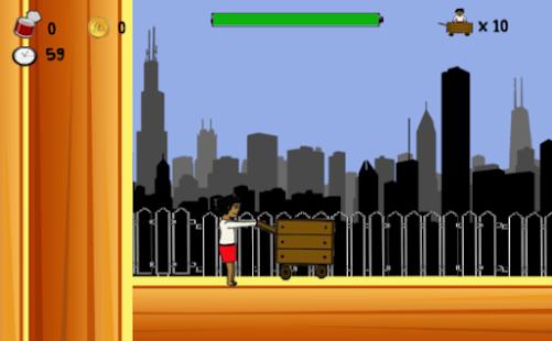KARITON screenshot