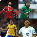 Word Cup Russia Best Players icon