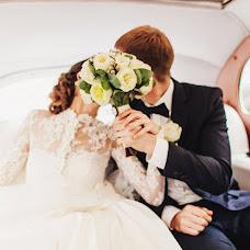 Wedding photographer Yuriy Reva (revayuriy). Photo of 25.04.2014