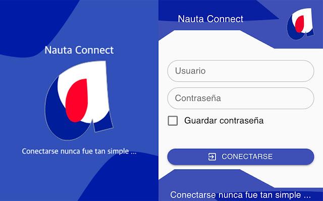 nauta-connect