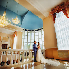 Wedding photographer Ilya Cvetkov (iTsvetkov). Photo of 02.10.2014