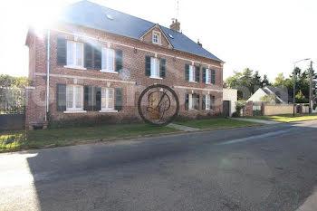 propriété à Marseille-en-Beauvaisis (60)